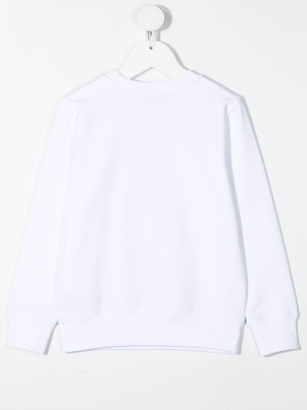 MOSCHINO KIDS | Sweatshirt | HYF039LDA2510101