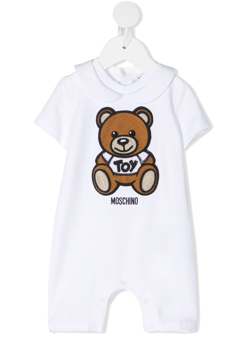 MOSCHINO KIDS | Mini Suit | MMT01HLBA1010101