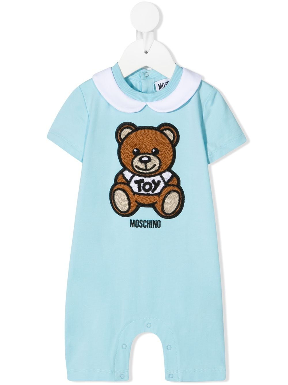 MOSCHINO KIDS | Mini Suit | MMT01HLBA1040304