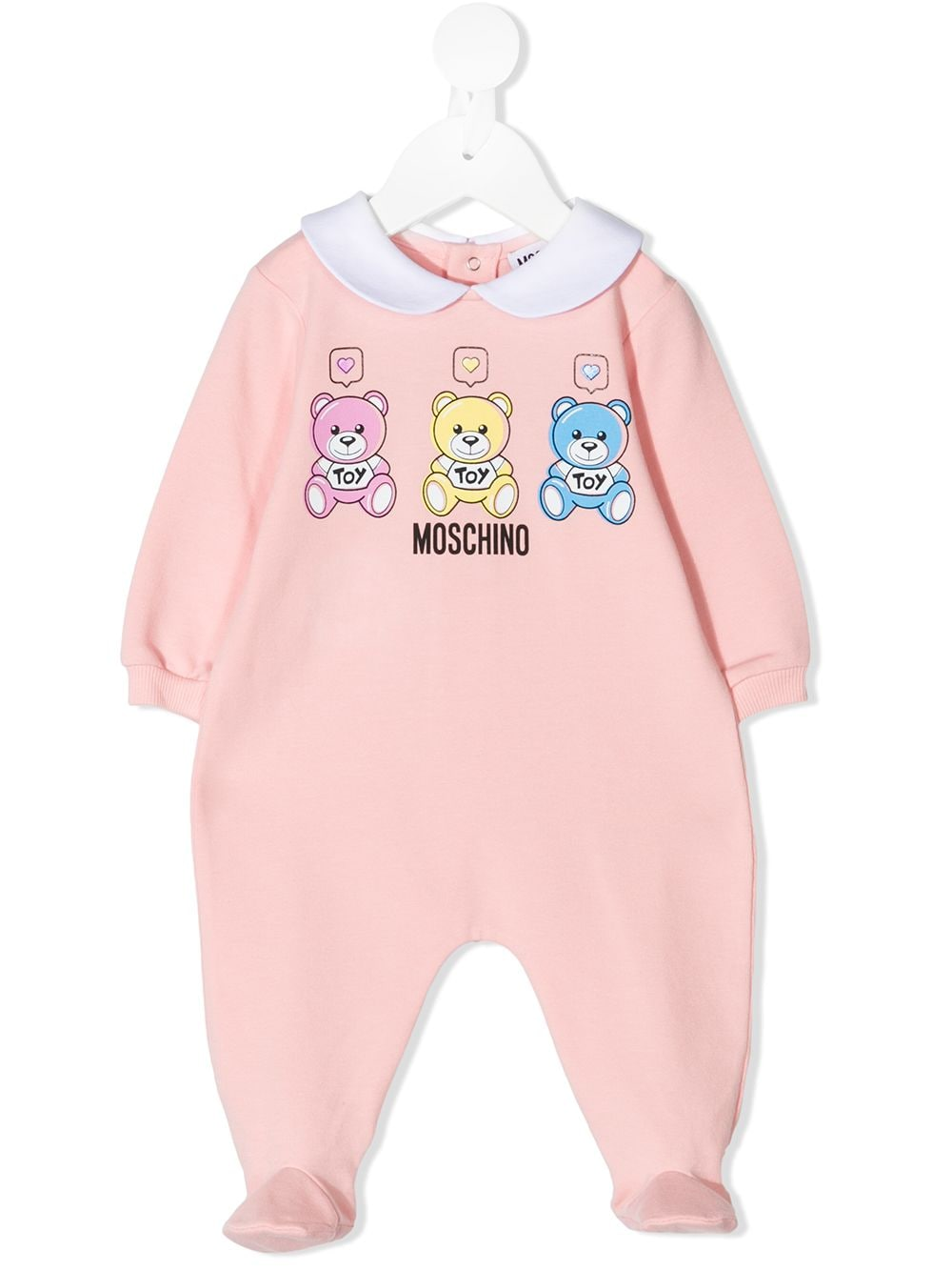 MOSCHINO KIDS | Mini Suit | MNT01OLDA0050209