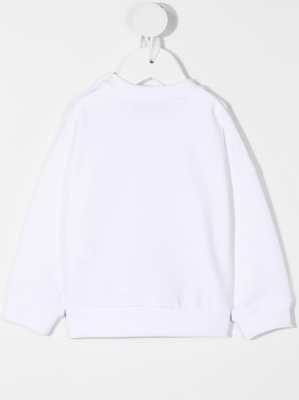 MOSCHINO KIDS | Sweatshirt | MUF03ILDA0010101