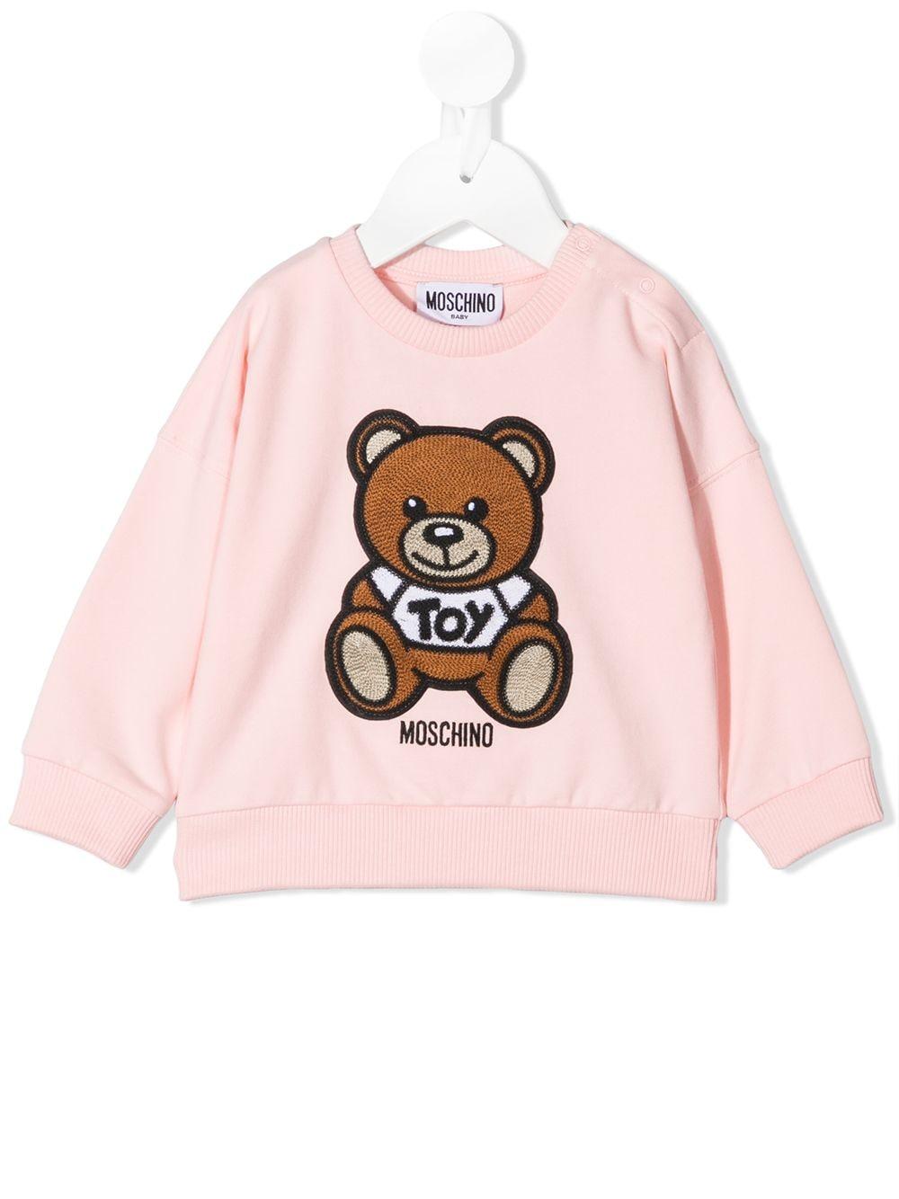 MOSCHINO KIDS | Sweatshirt | MUF03ILDA0050209