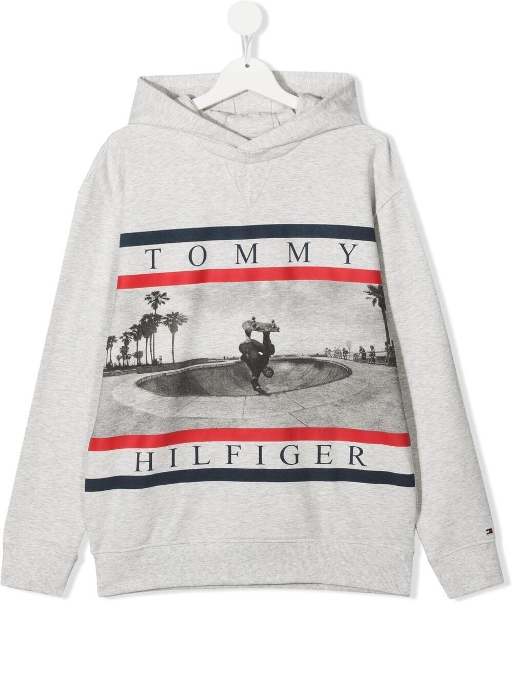 TOMMY HILFIGER | Sweatshirt | KB0KB06574PZ1T