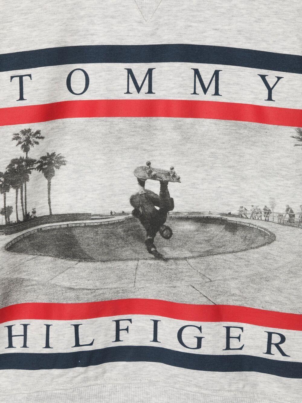 TOMMY HILFIGER | Sweatshirt | KB0KB06574PZ1