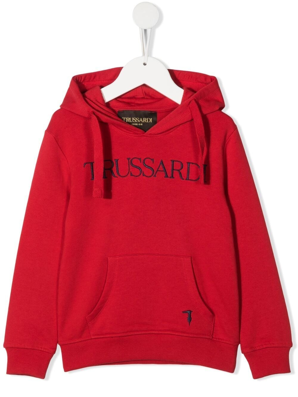 Trussardi junior | Sweatshirt | TBP21064FEW0480