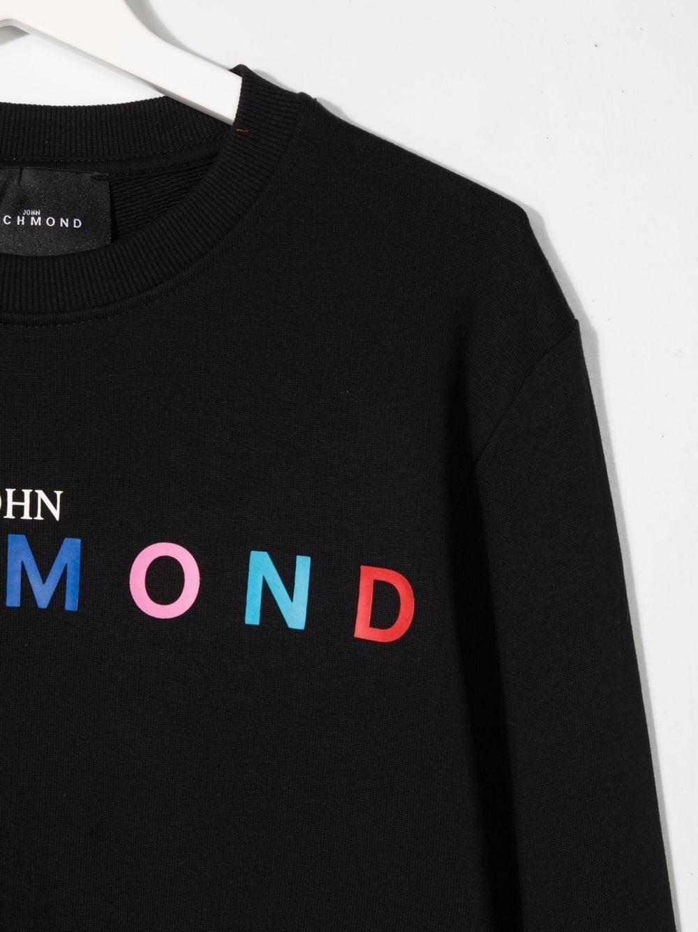 john richmond | Felpa | RBP21018FEW0148T