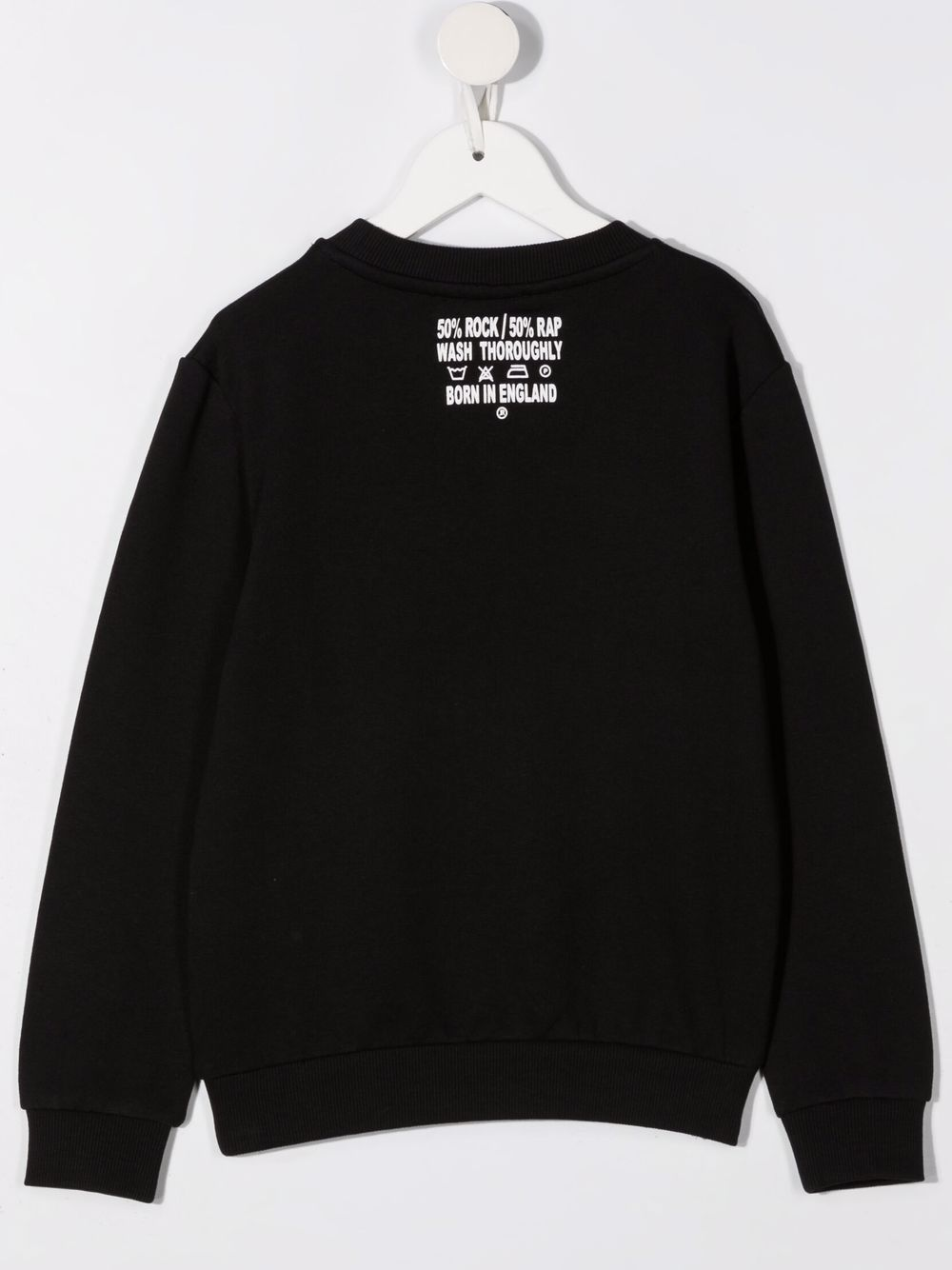 john richmond   Sweatshirt   RBP21018FEW0148