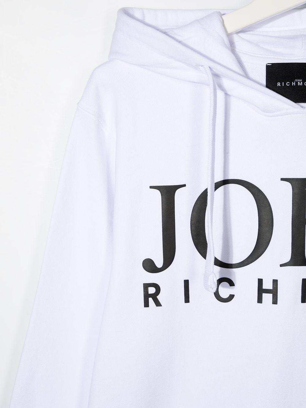 john richmond | Felpa | RBP21048FEW2690T
