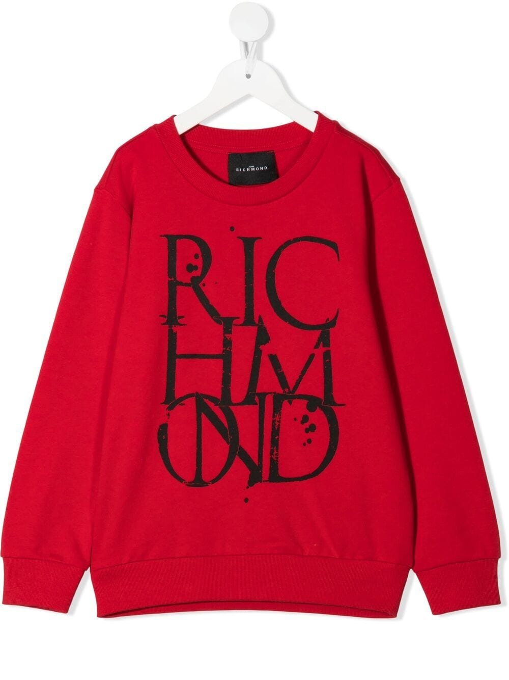 john richmond | Sweatshirt | RBP21093FEW3619