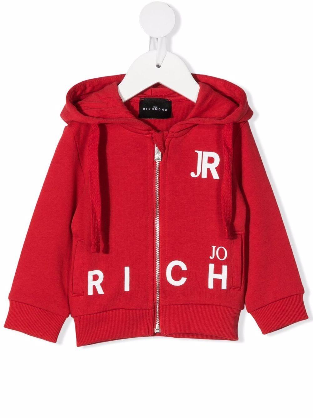 john richmond   Sweatshirt   RIP21057FEW0869