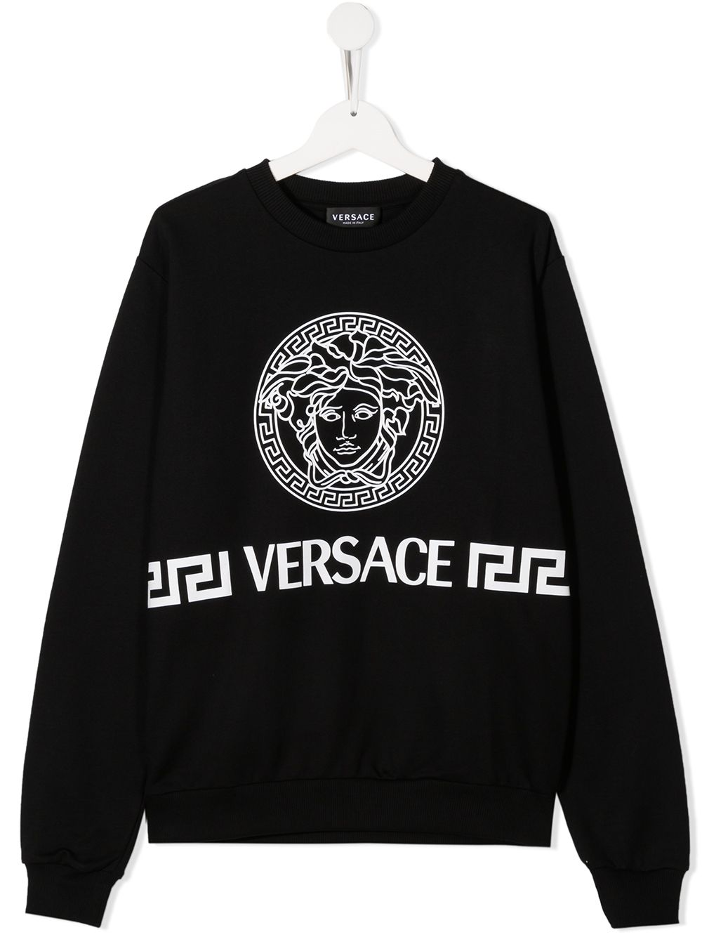 young versace | Sweatshirt | 10001321A001752B020