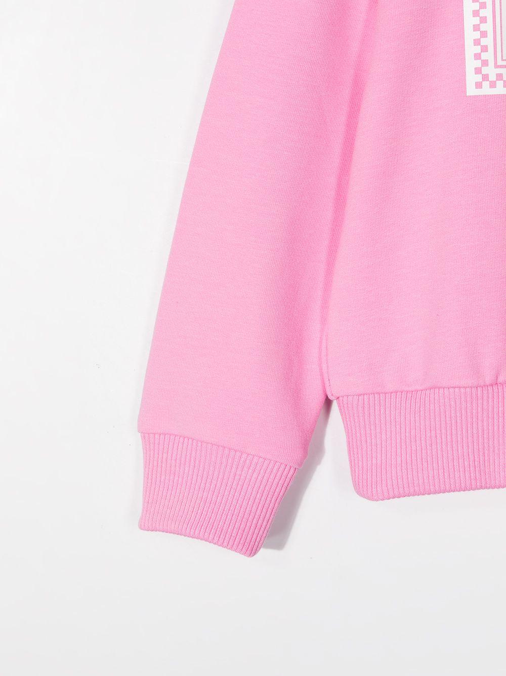 young versace | Sweatshirt | 10001741A002642P100