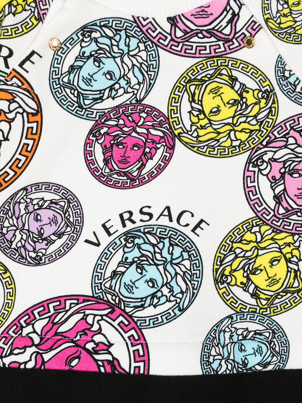 young versace | Mini Suit | 10002881A002326W040