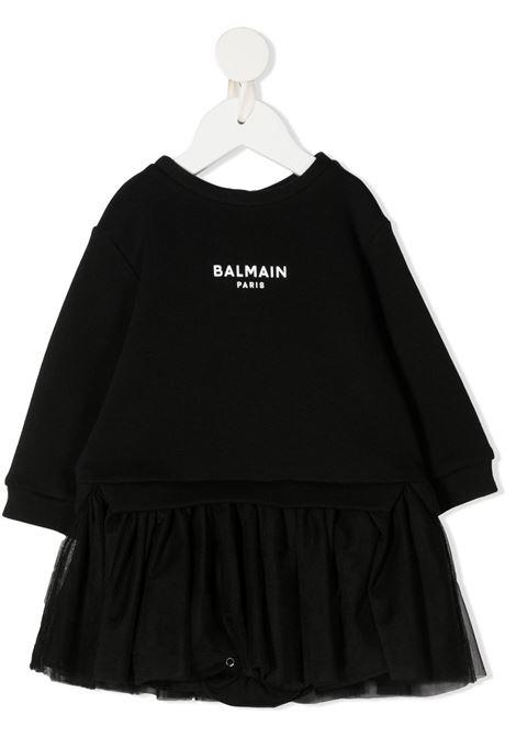 Balmain | Dress | 6N1340NE060930