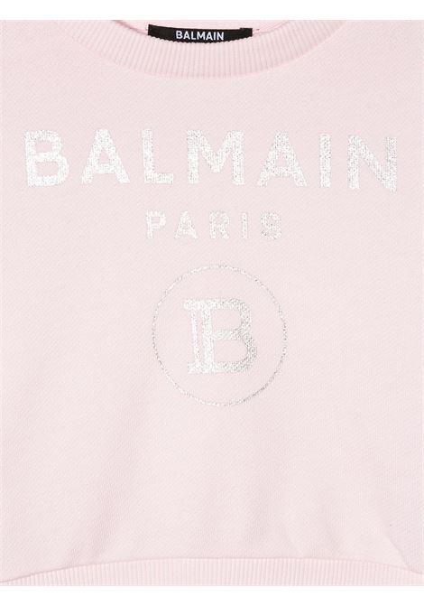 Balmain | Sweatshirt | 6N4010NX280515