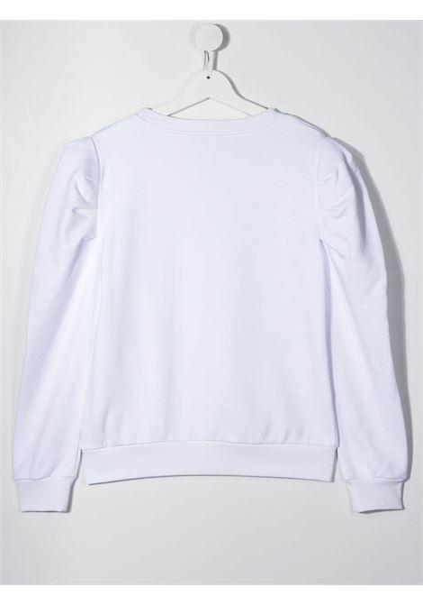 Balmain | Sweatshirt | 6N4030NX320100NET
