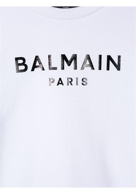 Balmain | Sweatshirt | 6N4030NX320100NE