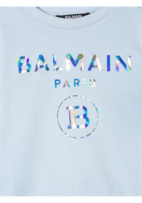 Balmain | Sweatshirt | 6N4300NX300607