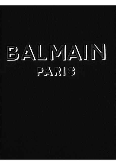 Balmain | Sweatshirt | 6N4640NX300930