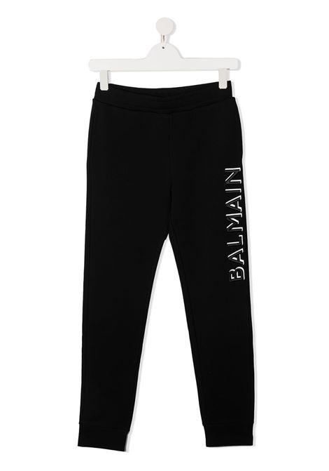 Balmain | Sweatshirt | 6N4660NX300930T