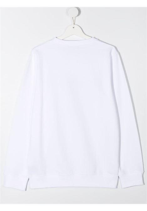 Balmain | Sweatshirt | 6N4670NX300100NET