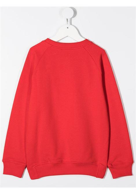 Balmain | Sweatshirt | 6N4700NX300412