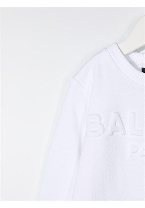 Balmain | Felpa | 6N4840NX300100