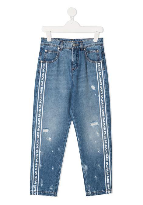 Balmain | Pantalone | 6N6700NA330616