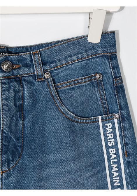 Balmain | Pantalone | 6N6700NA330616T