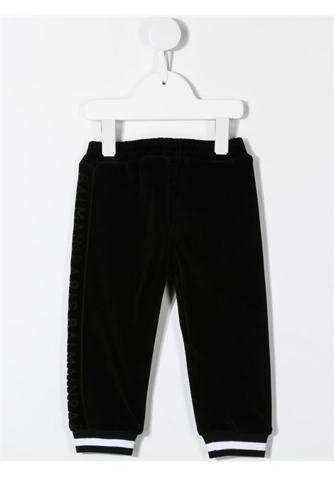 Balmain | Trousers | 6N6860NB430930