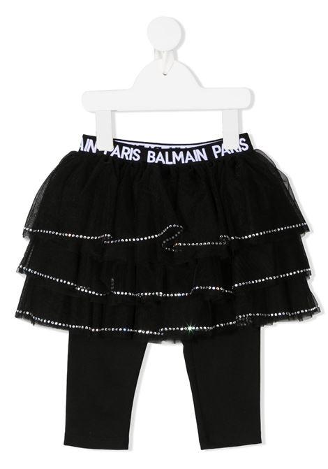 Balmain | Skirt | 6N7310NE530930