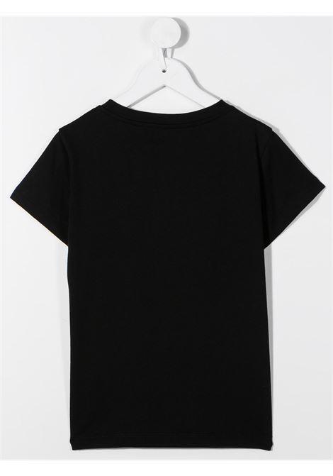 tshirt con applicazioni Balmain | T shirt | 6N8071NC610930