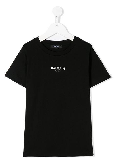 Balmain | T-shirt | 6N8541NX310930BC