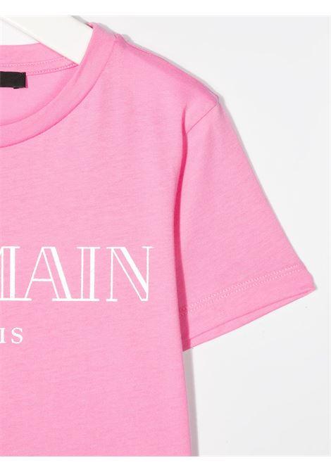 Balmain | T-shirt | 6N8551NX290516
