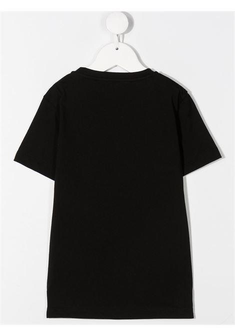 tshirt con stampa Balmain | T shirt | 6N8551NX290930AG