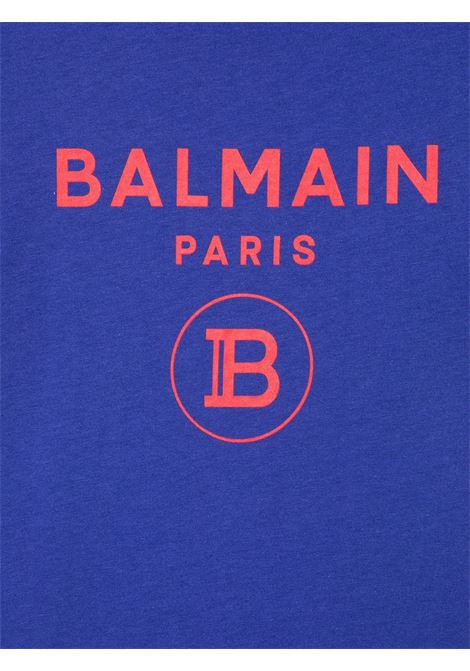 Balmain | T-shirt | 6N8561NX290616