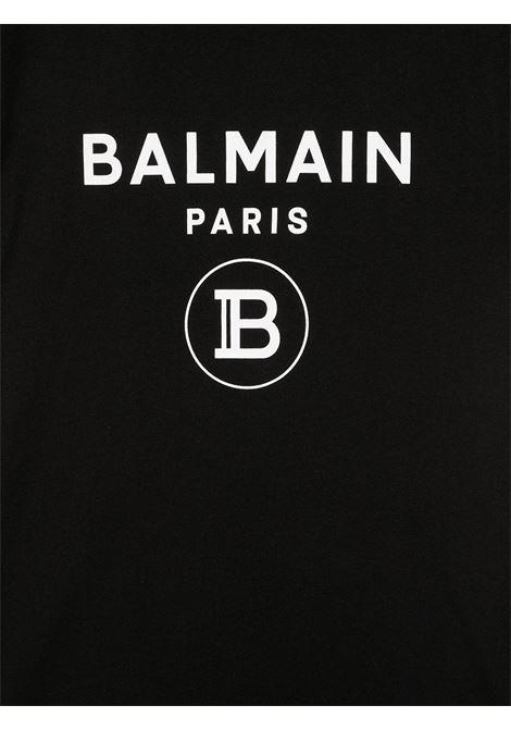 Balmain | T-shirt | 6N8561NX290930BC