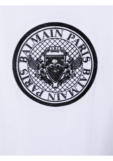 Balmain | T-shirt | 6N8611NX310100NET