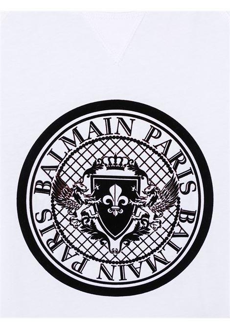 Balmain | T-shirt | 6N8611NX310100NE