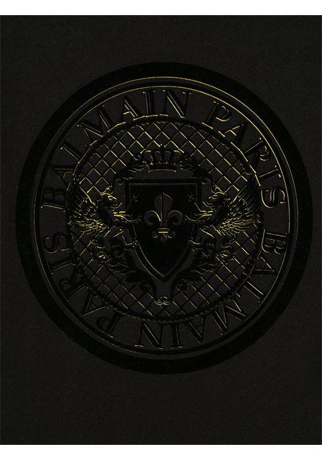 Balmain | T-shirt | 6N8631NX290930GLT