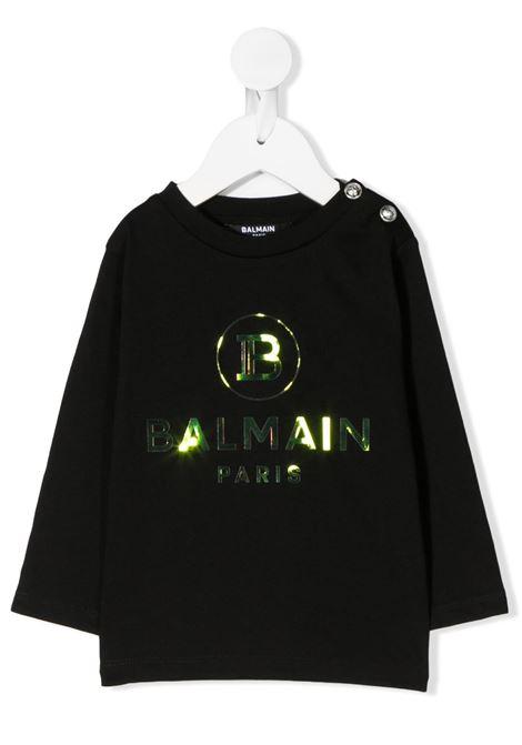 Balmain | T-shirt | 6N8800NX290930