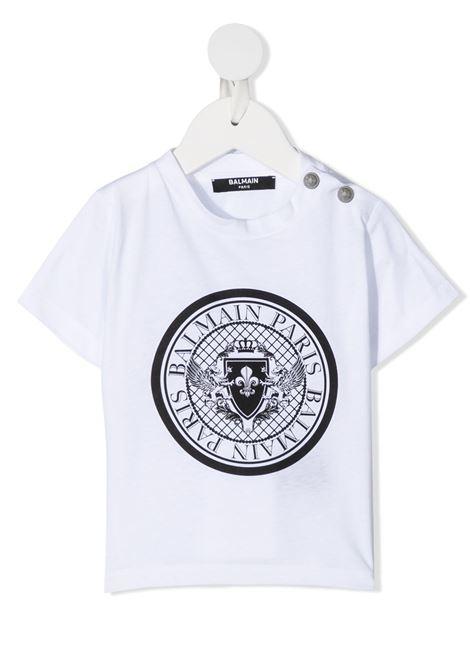 Balmain | T-shirt | 6N8831NX290100NE