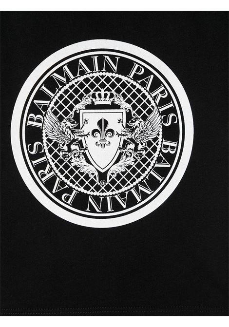 Balmain | T-shirt | 6N8831NX290930BC