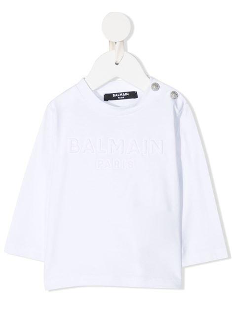 Balmain | T-shirt | 6N8850NX290100