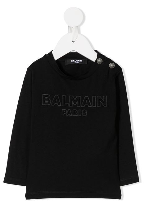Balmain | T-shirt | 6N8850NX290930