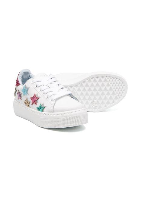 CHIARA FERRAGNI | Sneakers | CFB056MULT