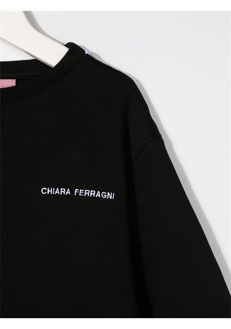 CHIARA FERRAGNI | Felpa | CFK036NE