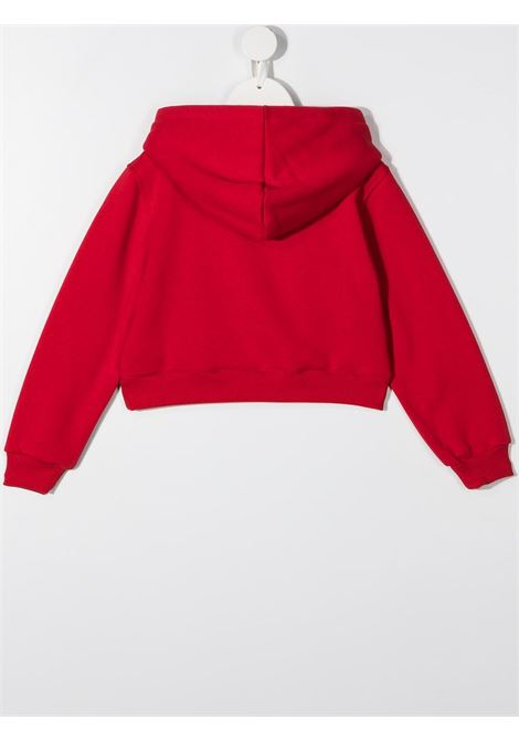 CHIARA FERRAGNI | Sweatshirt | CFKF046RED