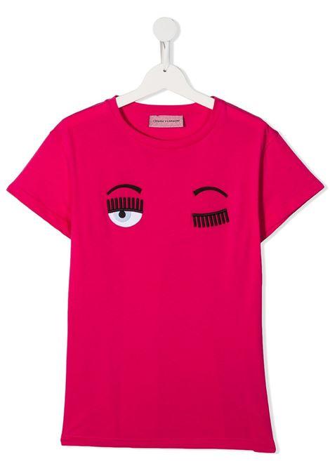 CHIARA FERRAGNI | T shirt | CFKT005FUT
