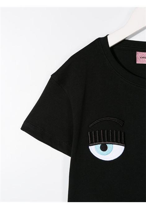CHIARA FERRAGNI | T shirt | CFKT005NE